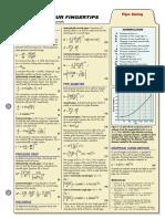 1Pipe Diameter ChemEng
