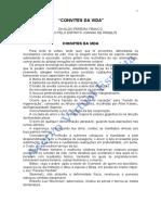 Convites da Vida (Psicografia Divaldo Pereira Franco - Espírito Joanna de Ângelis).pdf