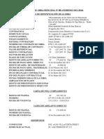 Examen III de Costos 2017