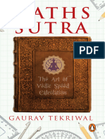 Gaurav Tekriwal-Maths Sutra_ the Art of Vedic Speed Calculation-Penguin Books India (2015) (1)