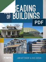 Dodson, David W.; Mittendorf, John the Art of Reading Buildings