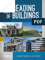 Dodson, David W.; Mittendorf, John the Art of Reading Buildings