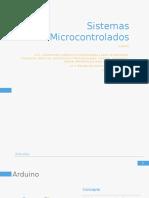 información básica de arduino