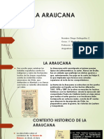 La Araucana
