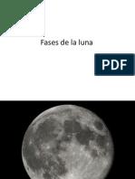 Fase Lunar 2009 (1)