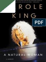 Carole King - A Natural Woman- A Memoir (v5.0)