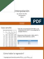 03-1 Interpolación