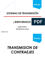 07. Servotransmisión de Contraeje (2014)