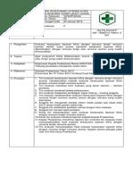 Evaluasi Kesesuaian Layanan Klinis Dg Rencana TX (Audit Klinis)