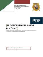 Trabajo Final - Amor Bucólico