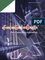 Física [Raymond A. Serway] - Para Ciencias e Ingenierías Tomo I.pdf