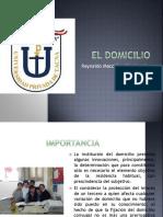 El Domicilio 2