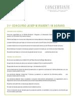 2013 Bases Castellano (1)