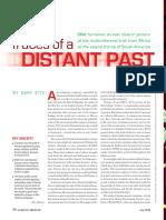 SciAm_2008_299-1!56!63 Traces of a Distant Past (Genetics) Stix