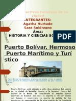 Presentación1. de Puerto Bolivar