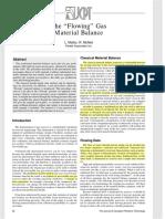 PETSOC-98-02-06 Mattar, L. McNeil, R. The Flowing Gas-Material Balance.pdf