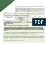 Manejo de Plagas Certificacion