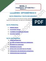Modulo 4 Optometria 1