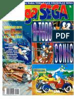 Mega Sega 16