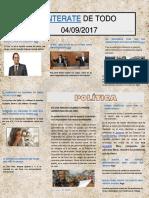 Periodico de Luisa