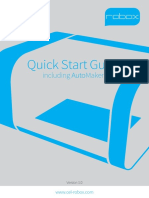 RoboxQuickStartGuidev1.0