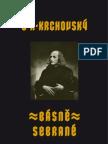 J H Krchovsky Basne sebrane