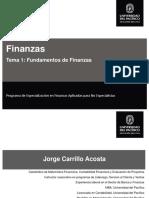 1.1 FNE Fundamentos de Finanzas