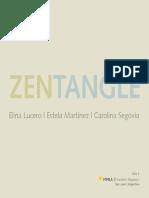 Catalogo Zentangle