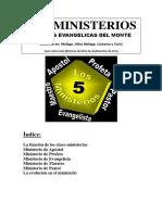 085 Los Ministerios