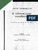 Pierre Rosanvallon-O liberalismo econômico-UDESC (2002).pdf