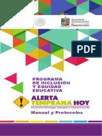 Alerta Hoy Programa de Inclusion y Eqidad Educativa (1)