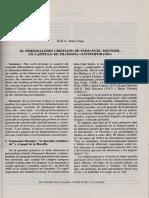 El personalismo cristiano de Enmanuel Mounier un camino de filosofia contemporanea pdf.pdf