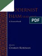 Modernist Islam_1840-1940_ a Sourcebook