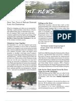 2005 Spring Current News, Clackamas River Basin Council