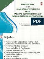 P0000 Pautas Feria de Proyectos 2017-2
