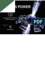 Solaris Power Project Presentation - PDF