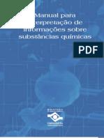 Manual - Substâncias Químicas