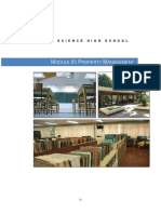 Module III-Property Management-April 2013
