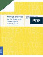 Manejo Practico de la Urgencia Quirurgica.pdf