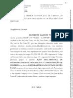 Ação Icms Cpfl Rio Preto