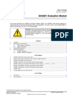 ISO5851 Evaluation Module