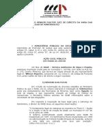 Acp Hidrometro e Esgoto Saae Mineiros (1)