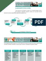 Organización del área de las ventas de la empresa