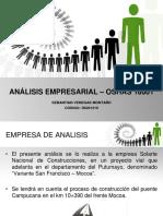 Actividad 3. Informe Final. Sistemas HSE.ppt