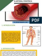 4. Circulacion Arterial Periferica_2016