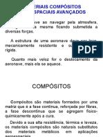 MATERIAIS COMPÓSITOS AEROESPACIAIS AVANÇADOS.odp