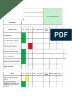 Checklist Lean Para Tienda - 01