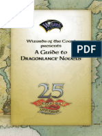 Guide of Dragonlance Novels.pdf