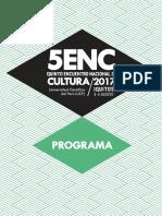5ENC Programa v1