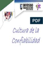 CULTURA DE LA CONFIABILIDAD.pdf